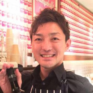 塩田 昌弘(Shiota Masahiro)