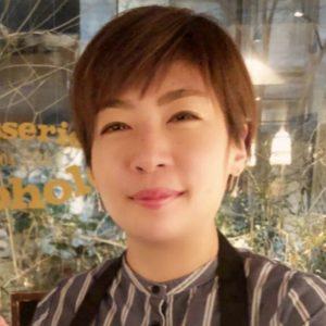 橋本 有佳(Hashimoto Yuka)