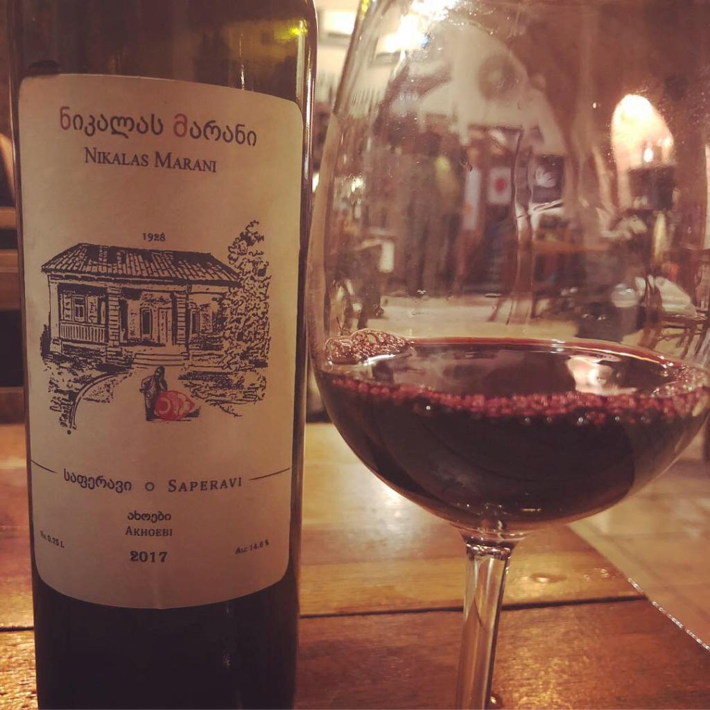 ジョージアワイン4