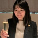 ソムリエ柁原めぐみ(Megumi Kajihara)