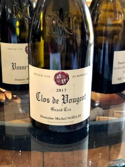 ワイン旅2 グラン・クリュ