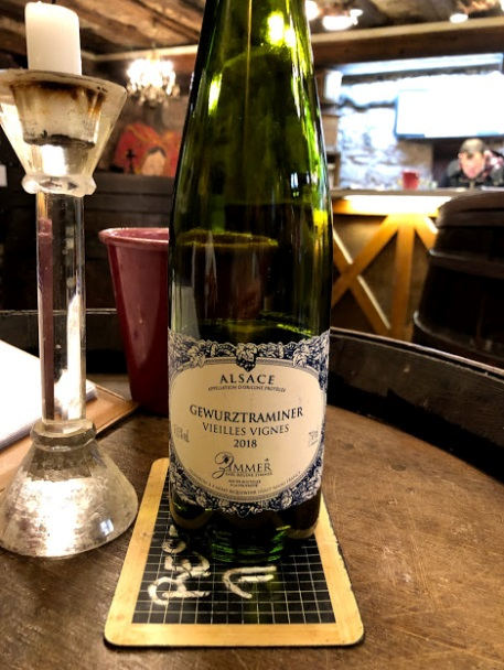 ワイン旅2 ゲヴェルツトラミネール3