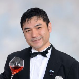 多川 宏(Tagawa Hiroshi) ソムリエ