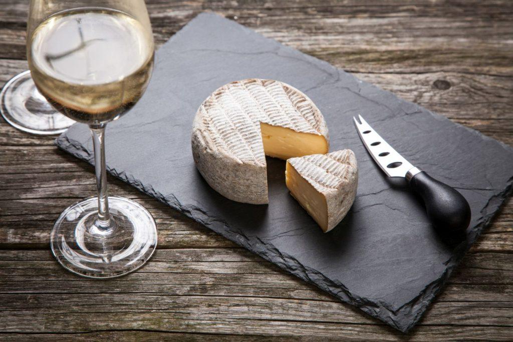 アルザスワインに合うチーズ