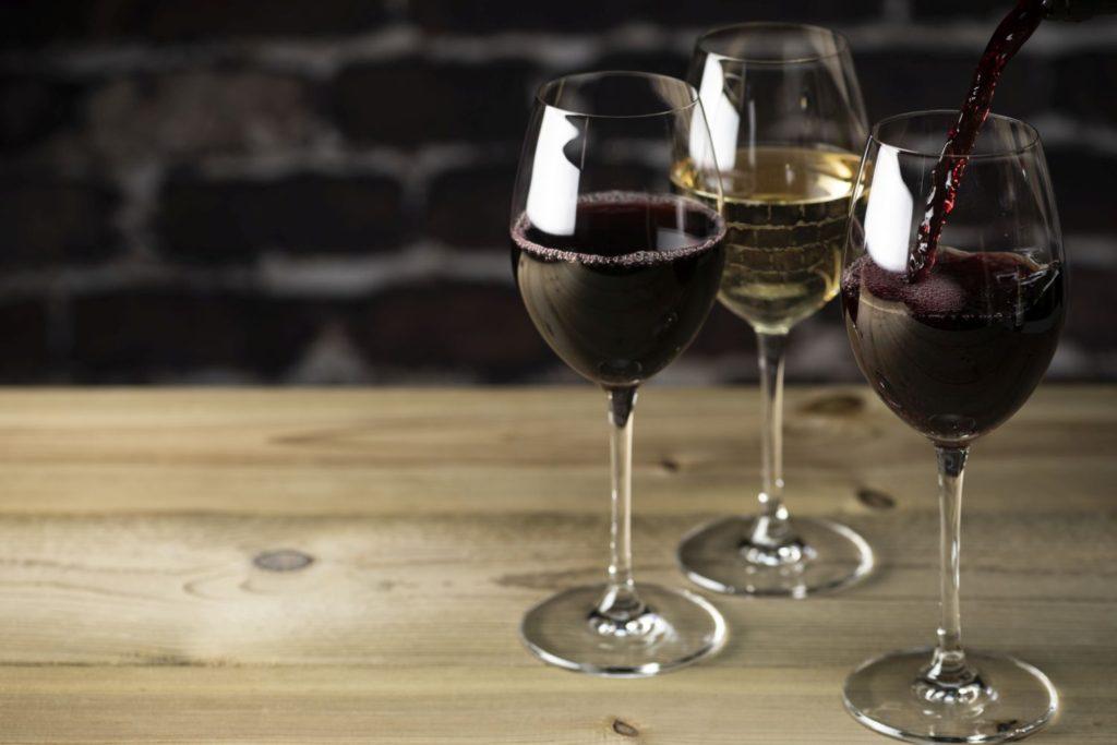 フルボディのワインとは