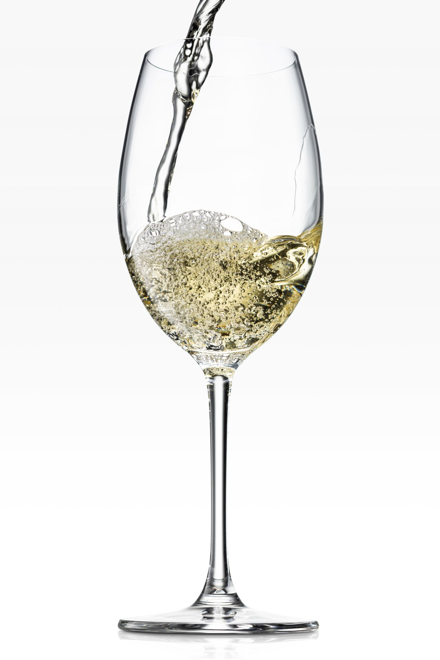 シュナン・ブランのグラスワイン