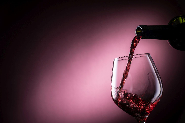 カルメネールのワイン